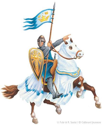 Tristan le chevalier