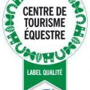 Label centre de tourisme equestre